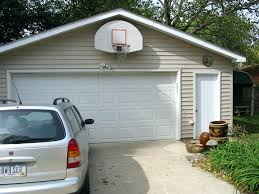 garage basketball hoop photo 4 of 7 huge garage with basketball hoop basketball hoop for garage