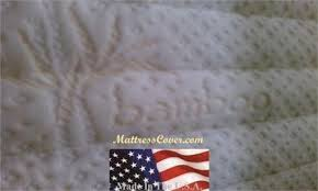 Mattress cover with zipper Removable This Is An Excellent Choice If You Are Trying To Replace Your Zipper Mattress Cover For Life Unlimited Store Replacement Mattress Cover For Foam And Latex 18002058003 Best Price