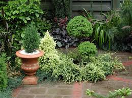 Lawn Garden Design Ideas Plants Vegetable And Small Plan With ...
