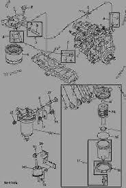 fuel filter tractor, compact utility john deere 3032e tractor John Deere 3032e Wiring Diagram list of spare parts john deere 3032e tractor wiring diagram