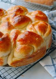 Milk Bread An Easy Chinese Bakery Classic The Woks Of Life