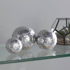 Decorator Balls Decorative Balls You'll Love Wayfair 84