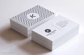 Good Business Card Design 50 Creative Corporate Business Card Design Examples Design Inspiration