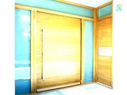 wooden front doors modern wood doors entrance doors contemporary wooden front doors modern wood doors contemporary