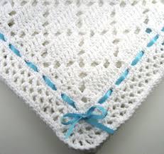 Easy Baby Blanket Crochet Patterns Interesting Design Ideas