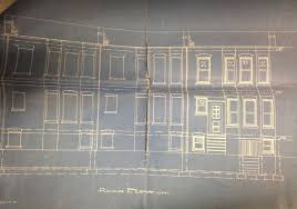 Small Picture Historic Home Plans How to Find Original Brooklyn Row House
