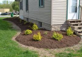 Landscape Bed Design Idea