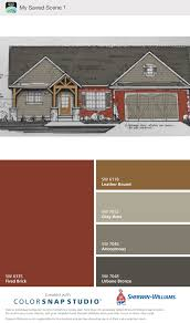 appealing most popular exterior paint colors sherwin williams in sherwin williams anchors aweigh with snowbound trim on exterior