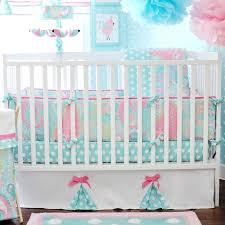 wonderful turquoise crib bedding wonderful turquoise crib bedding zigzag close grey crib set canada