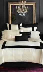 Luxus Bettwäsche Aus Der Nähe Betrachten Home Style Gold