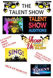 La Garenne School Talent Show