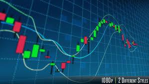 Candlestick Stock Chart Stock Market Candlestick Data Graph