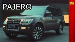 mitsubishi pajero 2018 model.  model 2018 mitsubishi pajero  interior exterior and drive intended mitsubishi pajero model