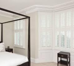 indoor window shutters. Tier-on-Tier Indoor Window Shutters E