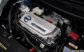 nissan leaf electric car no gas needed carsut understand nissan leaf electric motor