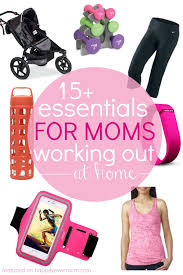 essentials home. The Best Gifts For Moms Who Love Working Out Or Want To Get Started ~ Essentials Home