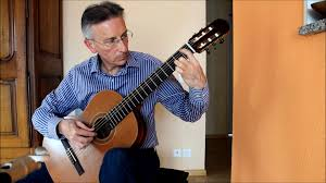 La Milonga Perdida - Atahualpa Yupanqui - Guitare Alain Bauer - Vidéo  Dailymotion