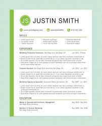 Customized Resume The Innovator By Littlemissmba On Etsy 34 95