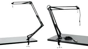 desk mic stand recordng voce desk mic stand for blue snowball