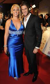 Love Island Australia hunk John James Parton is Josie Gibson's ex ...