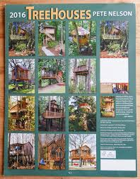 treehouse masters pete nelson daughter. Treehouse_calendar_2016_back. Treehouse_calendar_2016_back Treehouse Masters Pete Nelson Daughter