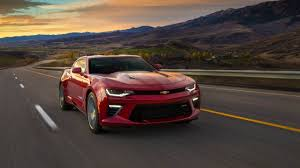 Used 2016 Chevrolet Camaro for sale - Pricing & Features | Edmunds