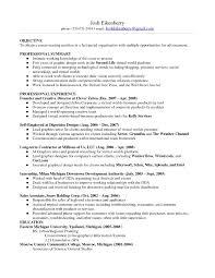 Sample Emergency Room Nursing Resume