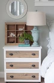 Furniture: Ikea Tarva Night Stand Design - Tarva Dresser
