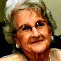Myrtle Garrett Obituary - Death Notice and Service Information