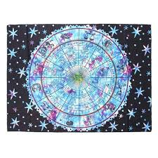 hanging beach towel. Astrology Beach Towel (Tapestry, Wall Hanging, Bedspread, Etc) Hanging A