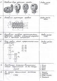 Контрольная работа по дисциплине Техническая механика   Контрольная работа по дисциплине Техническая механика
