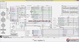 n14 celect plus wiring diagram asmrr org L10 Cummins Engine Breakdown cummins n14 celect wiring diagram awesome n14 celect ecm wiring