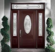 exterior door designs. Perfect Exterior Front Doors Creative Ideas Exterior With Glass Door Designs