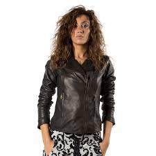 leather jacket dea