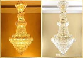 full size of large modern crystal chandeliers long lights drop gold luxury lighting home improvement delightful