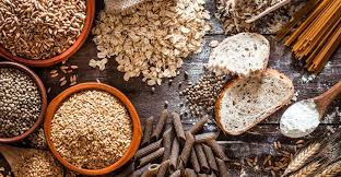 Refined Grains 4 Big Benefits Of Eating Whole Grains Healthcalling