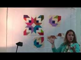 38 best cozy quilt videos images on Pinterest | Crosses, Model and ... & How to â?· Daybreak- Strip Presentation by Cozy Quilt Designs - YouTube Adamdwight.com