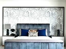 Scenic Bedrooms And More Faux Headboard Ideas Cheap Homemade Bedroom Amazing Bedrooms And More