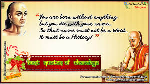 Chanakya Quotes Wallpapers 64 Group Wallpapers