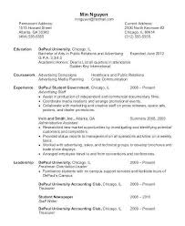 Personal Trainer Resume Examples Best Of Sample Personal Resume