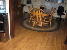 rug for under kitchen table
