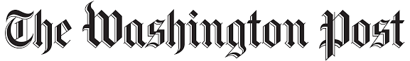 File:The Washington Post logo.svg - Wikimedia Commons