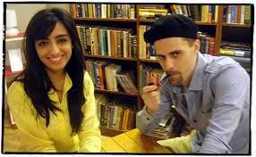 Shajia Sarfraz Haroon and Anthony Galli : DHA Today