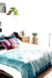 mid century modern bedding. Modern Bedspread Mid Century Bedding Strong E