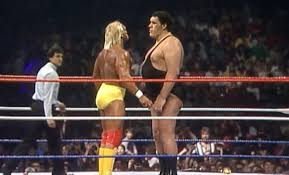 Hulk Hogan Admits He Didnt Know If Andre The Giant Was Going To Let Him Win At Wrestlemania Iii During Trial