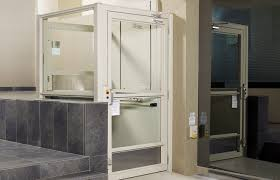 Commercial Lifts VT Commercial Lifts ME - Exterior wheelchair lifts