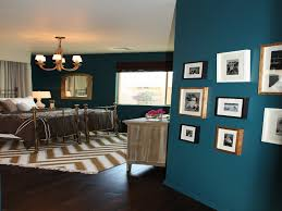 Teal Bedroom Paint Teal Wall Color Home Design Ideas