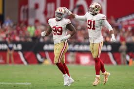 49ers Defense Ready To Roll Behind Buckner Foster Sherman