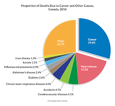 Cancer Statistics At A Glance Canadian Cancer Society