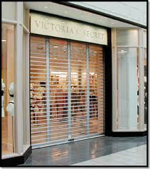 commercial security doors. Simple Security Accordion Grilles Inside Commercial Security Doors O
